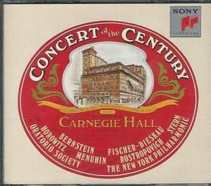 Leonard Bernstein - Concert Of The Century - 2CD