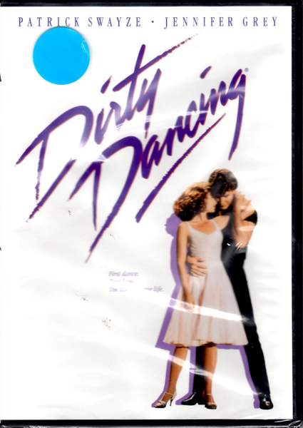 Patrick Swayse - Dirty Dancing - DVD