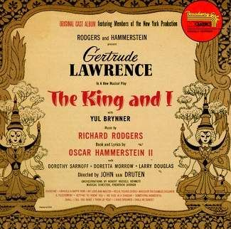 Rodgers & Hammerstein - King And I, The