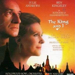Rodgers & Hammerstein - King And I, The Album