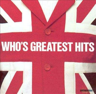 Who - Who's Greatest Hits
