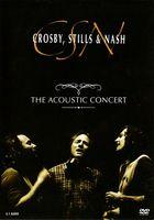 Crosby,stills & Nash - The Acoustic Concert - DVD
