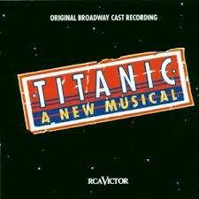 Maury Yeston - Titanic