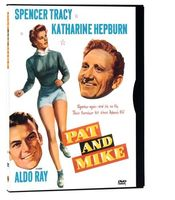 Tracy & Hepburn - Pat And Mike - DVD