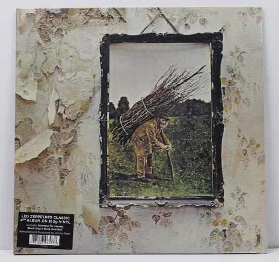 Led Zeppelin - Iv / 4