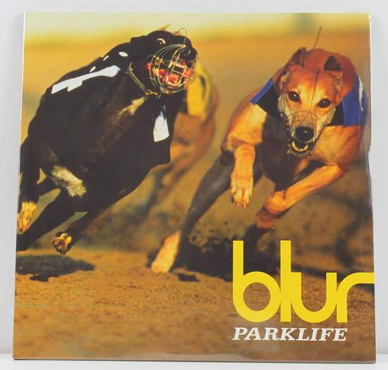 Blur - Parklife - LP