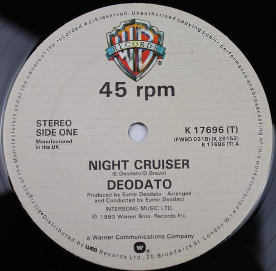 Night Cruiser