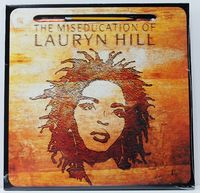 Lauryn Hill - The Miseducation Of Lauryn Hill (2lp) - LP