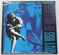 Guns N Roses - Use Your Illusion 2 - 2LP