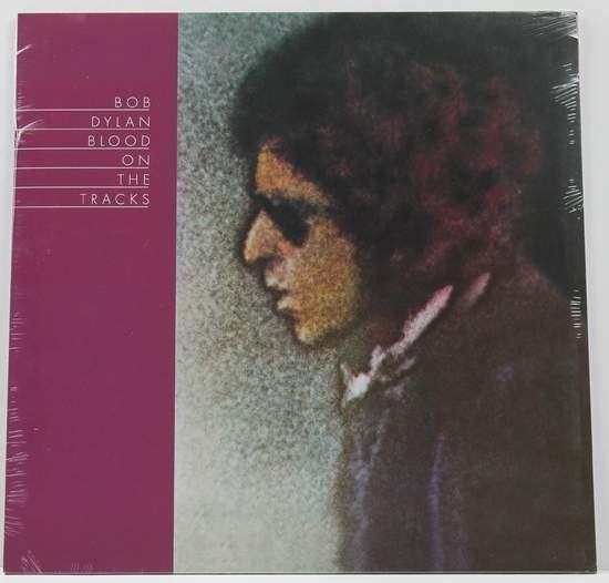 Bob Dylan - Blood On The Tracks Album