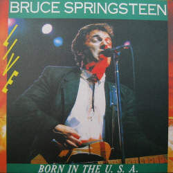Bruce Springsteen - Born In The U.s.a. Live (unofficial)