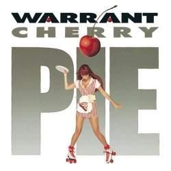Warrant - Cherry Pie Album