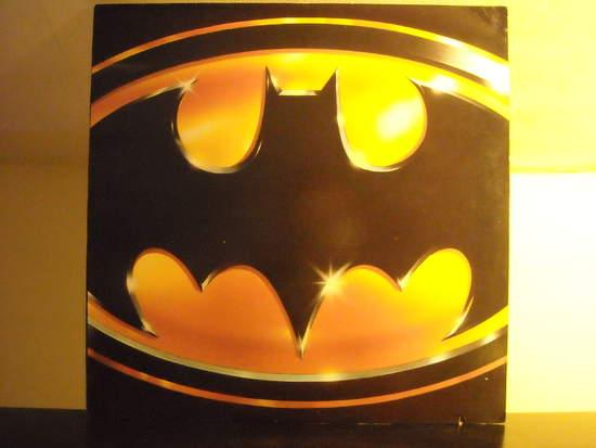 Prince - Batman (us Release) - LP