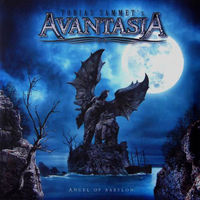Tobias Sammet's Avantasia - Angel Of Babylon - 2LP