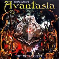 Tobias Sammet's Avantasia - The Metal Opera - 2LP