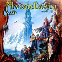 Tobias Sammet's Avantasia - The Metal Opera Pt Ii - 2LP