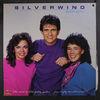 SILVERWIND - By His Spirit Album
