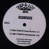 SCARFACE - It Ain't Part Ii / Gangsta S**t
