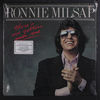 RONNIE MILSAP - There's No Gettin' Over Me LP