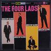 FOUR LADS - Breezin' Along CD