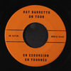 RAY BARRETTO - Ray Barretto On Tour - An Excursion En Tournee