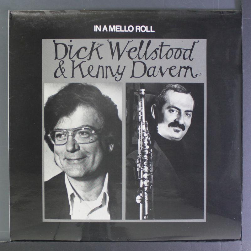 Really. agree billy butterfield dick wellstood