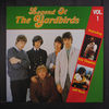 YARDBIRDS - Legend Of, Vol. 1