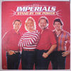 IMPERIALS - Stand By The Power Single
