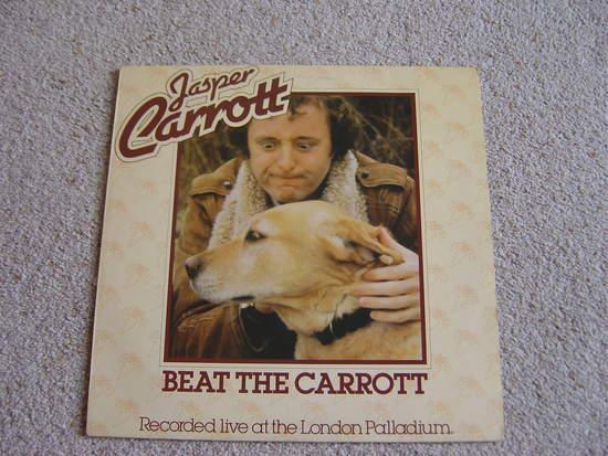 Beat The Carrott