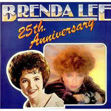 Brenda Lee - 25th Anniversary - 2LP