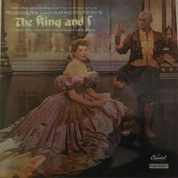 Rodgers&hammerstein - The King And I - LP