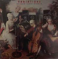 Andrew Lloyd Webber - Variations - LP