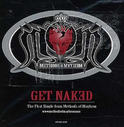 Methods get naked