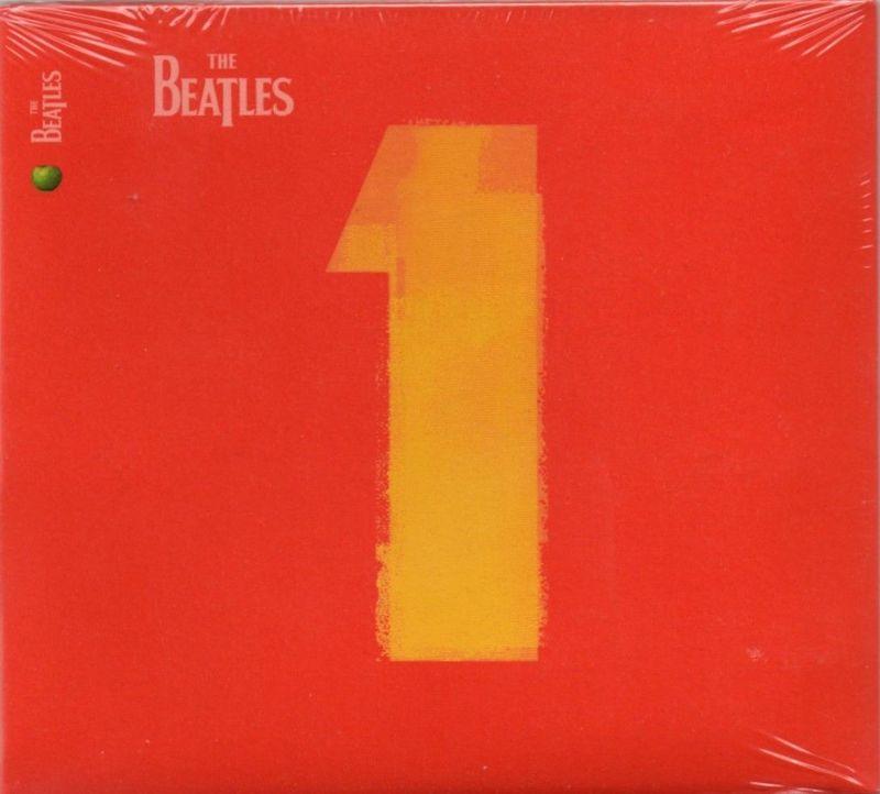 Beatles - 1 - CD