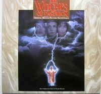 John Williams - The Witches Of Eastwick (original Motion Picture Soundtrack) - LP