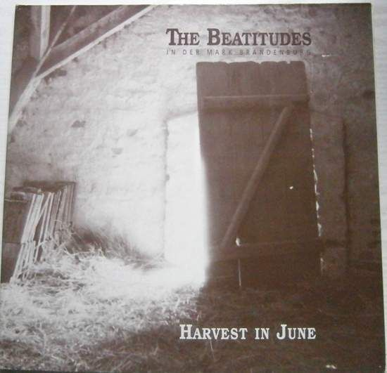 Harvest In June - Beatitudes