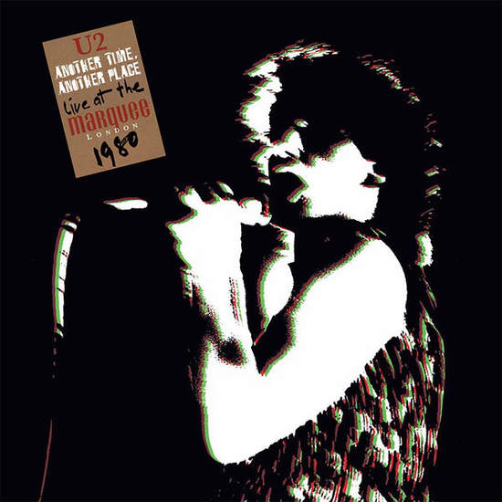 U2 - Another Time, Another Place: Live At The Marquee London 1980 - 2LP