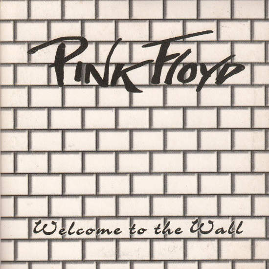 Pink Floyd - Welcome To The Wall - 3CD