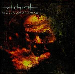Ashent - Flaws Of Elation - CD