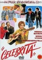 Nino D'angelo - Celebrità - DVD