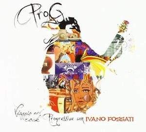 Ivano Fossati - Prog : Viaggio Nel Rock Progressivo - 3CD