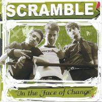 Scramble - In The Face Of Change - CD