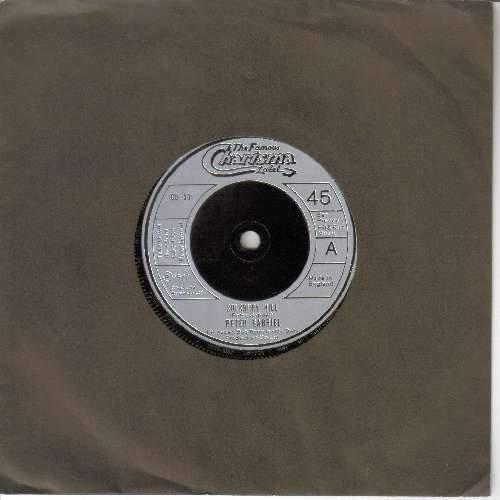 Gabriel, peter - Solsbury Hill Vinyl