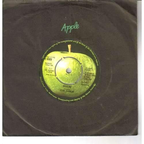 Lennon, john - Imagine Vinyl