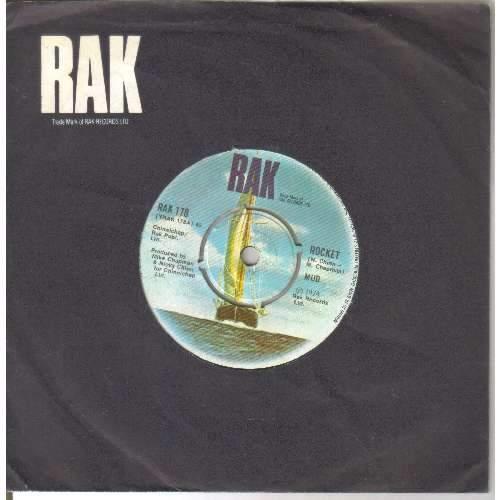 Mud - Rocket LP