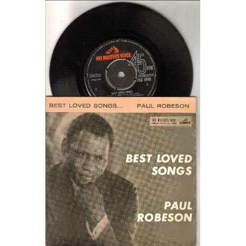 Best Loved Songs