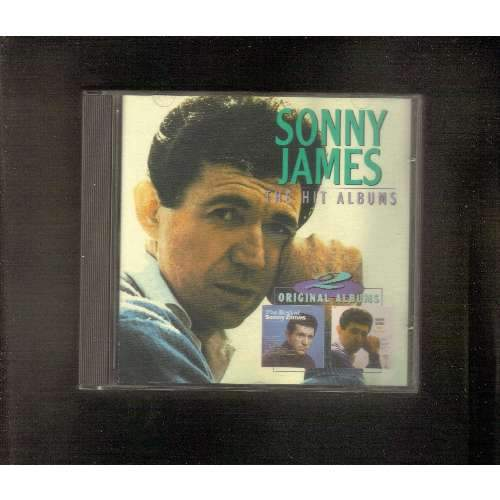 James, sonny - The Hit Albums