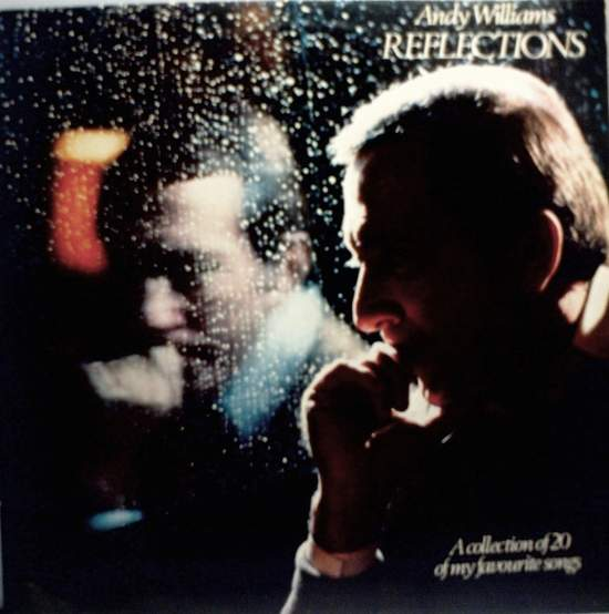 Williams, andy - Reflections CD