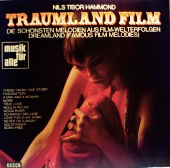 Tibor, nils - Traumland Film