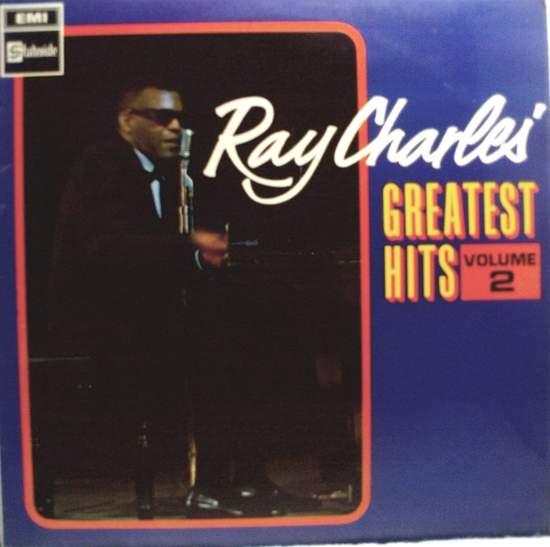 Charles, ray - Greatest Hits Vol.2